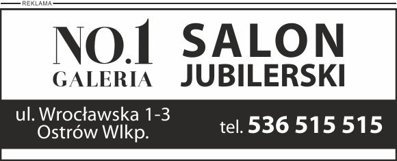 Jubiler w Ostrowie Wielkopolskim