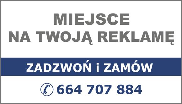 Reklama w gazecie internetowej iJarocin.pl