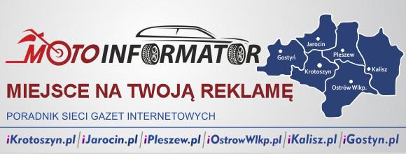 Motoinformator poradnik sieci gazet internetowych