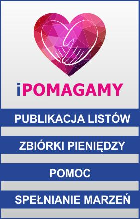 iPomagamy - wspieraj naszą zakładkę aktywnie