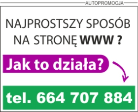 Reklama strony WWW