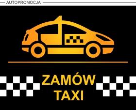 Autopromocja zakładki taxi