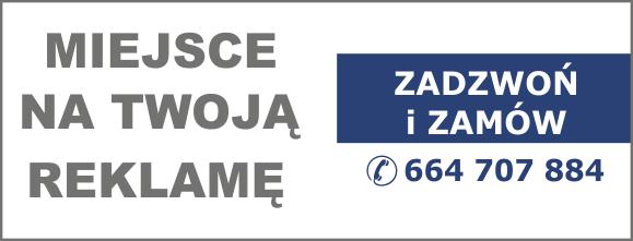 Zamów reklamę w gazecie internetowej iJarocin.pl